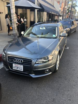 2012 Audi A4 avant for Sale in Los Angeles, CA