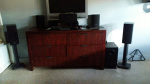 Onkyo system home teather 6.1 for Sale in Corona, CA