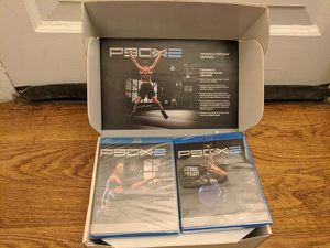 P90X 2 for Sale in Los Angeles, CA