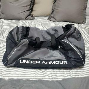 Under Armor Duffle Bag for Sale in Chandler, AZ