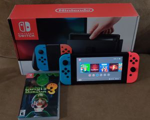 Nintendo Switch for Sale in Coral Springs, FL