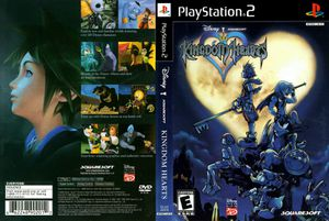 KINGDOM HEARTS (PS2) for Sale in Oakland, CA