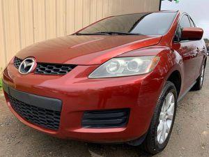 2007 Mazda CX-7 for Sale in Alpharetta, GA
