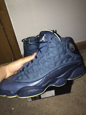Air Jordan 13 retro for Sale in Aloha, OR