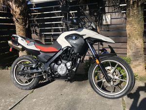 2012 Bmw g 650 gs for Sale in Miami, FL