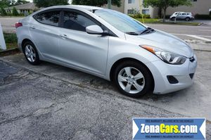 2011 Hyundai Elantra for Sale in Saint Petersburg, FL