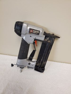 Porter cable 23 g. Fin, nail gun for Sale in South Gate, CA