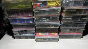 Difents boxses for Sale in San Bernardino, CA