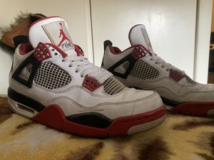 Jordan 4 Used for Sale in Santa Ana, CA