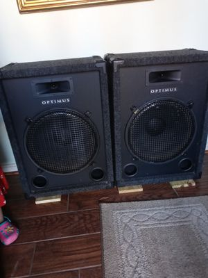 Car speakers for Sale in Annandale, VA