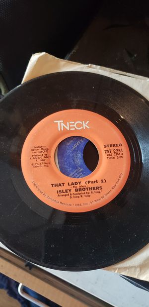 45s Vinyl Record for Sale in Rancho Cucamonga, CA