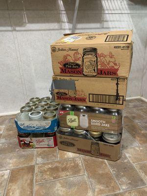 Canning Jars for Sale in Nashville, TN