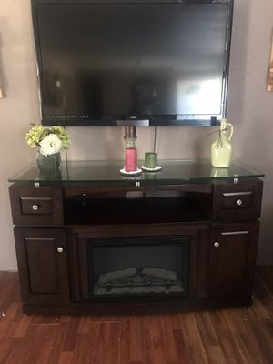 Tv stand for Sale in San Carlos, AZ