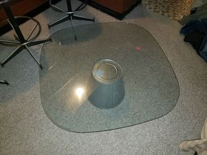 "41"" Glass for Coffee/Breakfast Table ***GLASS ONLY** for Sale in Seattle, WA"