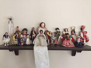 Antique dolls for Sale in Hillsdale, NJ