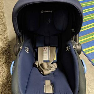 Uppa Baby Mesa Infant Car Seat (Taylor) for Sale in Sunnyvale, CA