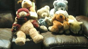 Stuffed Bears for Sale in Romoland, CA