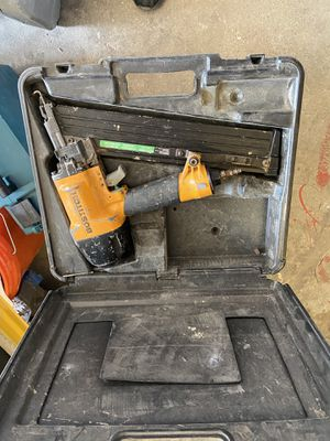 Nail gun for Sale in Melrose Park, IL