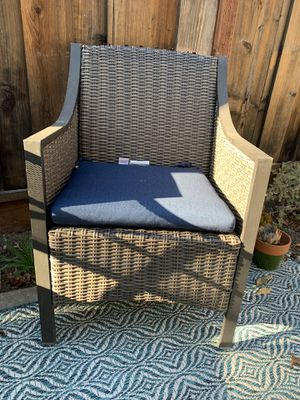 Free patio chairs for Sale in Mountain View, CA