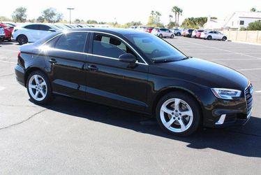2019 Audi A3 Sedan for Sale in Peoria,  AZ