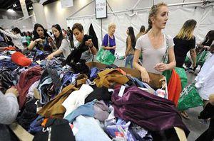 Donate clothes for Sale in Falls Church, VA