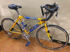 Trek 2200 SL road /sport bike. Aluminum/Carbon. Very light & fast! 47cm for Sale in Portland, OR