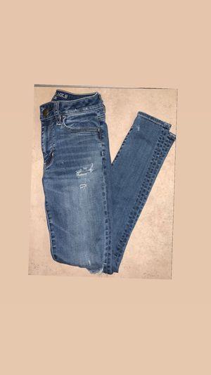American Eagle Denim Jeans for Sale in San Antonio, TX