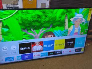 "TV SAMSUNG SMART 55"". for Sale in Norcross, GA"