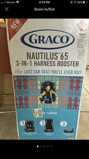 Graco car seat for Sale in Guyton, GA