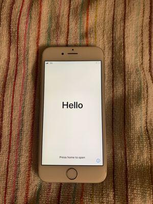 iPhone 6s Verizon for Sale in Hacienda Heights, CA