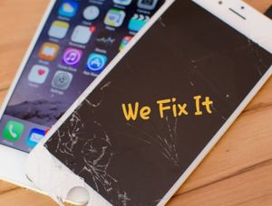 iPhone Screen Replacement for Sale in Tampa, FL