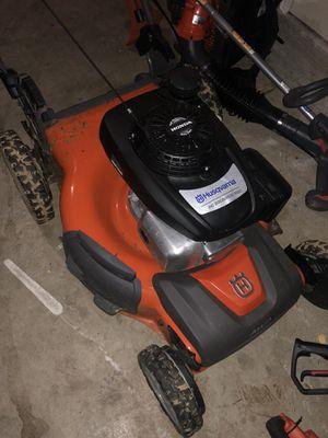 Husqvarna HU800AWDX/BBC 190cc for Sale in Hyattsville, MD