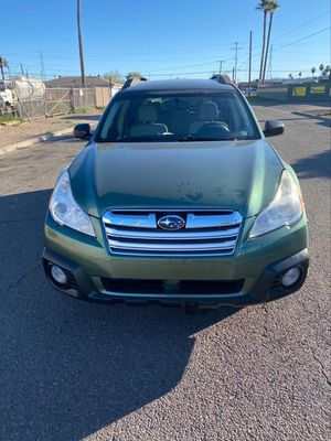 Subaru outback (restored salvage) for Sale in Phoenix, AZ