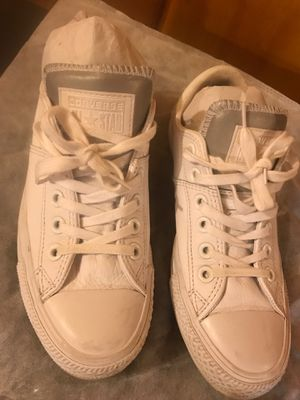 Women shoes Converse all-star/ 6.5 for Sale in Silver Spring, MD