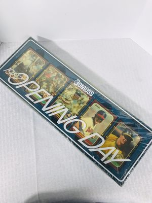 1987 Donruss Opening Day Baseball Set for Sale in Pawtucket, RI