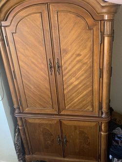 Vintage Armoire for Sale in National City,  CA