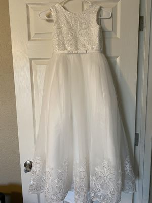 Flower girl dress for Sale in Killeen, TX