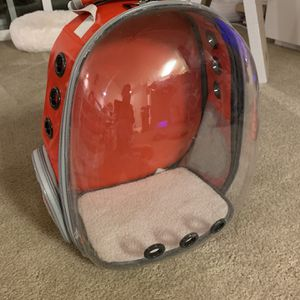 Pet Bubble Backpack for Sale in San Jose, CA