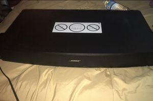 Bose solo 15 series II TV sound system for Sale in Walker, LA