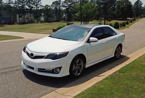 2012 Camry SE Price 12OO$ for Sale in Herndon, VA