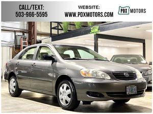 2008 Toyota Corolla for Sale in Portland, OR
