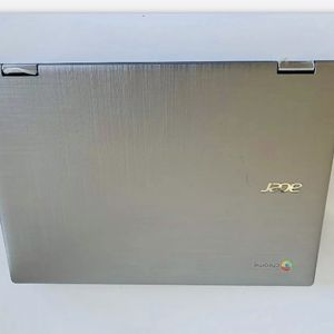 """DOES1 Acer Chromebook, 1 Charger Acer Chromebook 11 C740-C4PE 11.6"""" (16GB, Intel Celeron, 1.50GHz, 4GB) Notebook. Beau for Sale in Centreville, VA"""