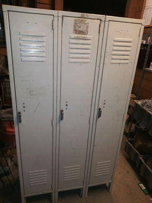 Locker for Sale in Manteca, CA