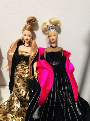 Barbie Pair for Sale in Rowlett, TX