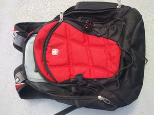 Like new -Swiss Gear backpack with laptop storage for Sale in Jacksonville, FL