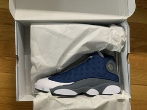 Air Jordan 13 Flints size 9.5 for Sale in North Attleborough, MA