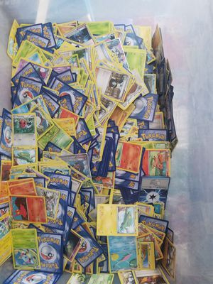 Tons of pokemon cards for Sale in New Port Richey, FL