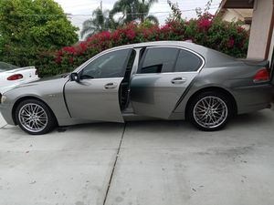 BMW 2003 for Sale in Vista, CA