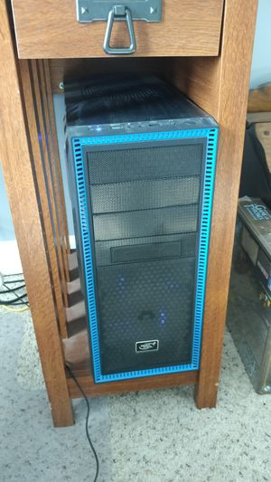 Gaming computer for Sale in Rural Hall, NC