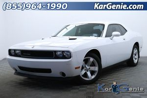 2010 Dodge Challenger for Sale in Montclair, CA